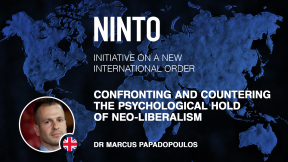 Confronting and countering the psychological hold of neo-liberalism