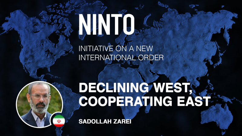 The Middle East has defeated the US and proceeds with cooperation