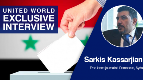 Syrian Presidential Election 2021: Arab nationalists of the region support Assad