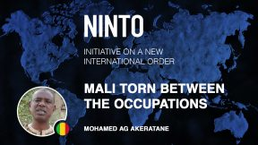 Mali torn between the occupations