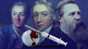 Ideology and immorality of opposing vaccination