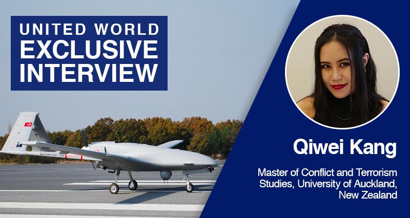 Turkish drones change the future of warfare
