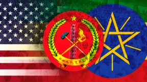 The United States' Political Gambling in Ethiopia