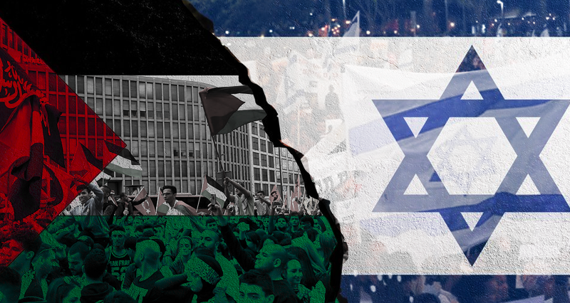 The regional and international consequences of the Gaza Conflict