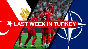 New parliamentary diplomacy between Turkey and Egypt; Euro2020 group stage matches; Survey reflecting Turkey as the least reliable member in NATO Alliance