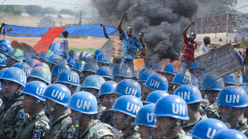 Failure of the UN Mission in the Central African Republic