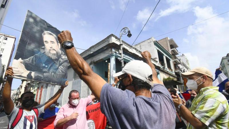 """""""I am Fidel"""""""
