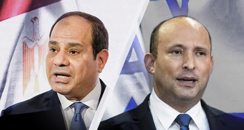 New government in Israel: Cairo's opportunity to test relations with Tel Aviv