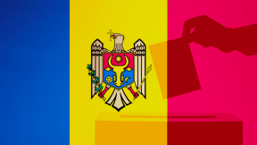 Elections in Moldova