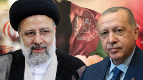 """""""Tehran and Ankara together can stabilize Afghanistan"""""""