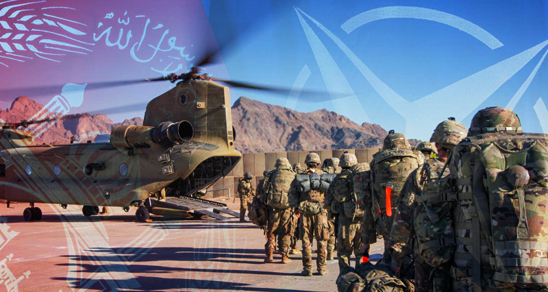 The US/NATO defeat in Afghanistan in 5 questions