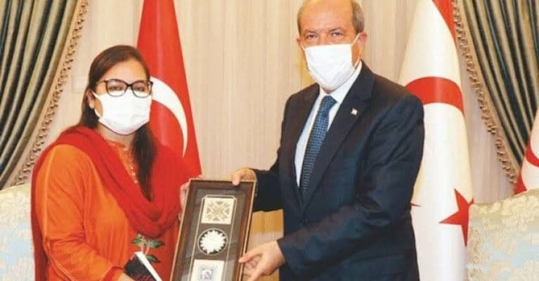 Is Pakistan preparing to officially recognize the Turkish Republic of Northern Cyprus?