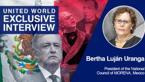 Mexico's 'Fourth Transformation'