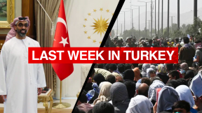 Statements on the Afghan Refugee Crisis; Possible rapprochement with the UAE; EuroVolley 2021 successes of the Turkish Team