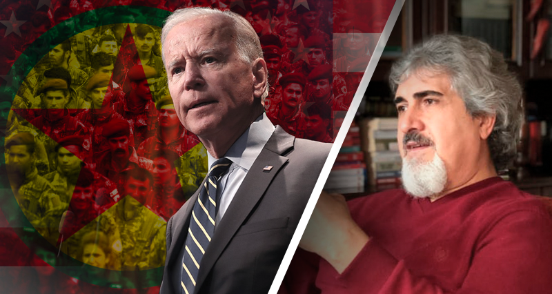 The 3 main targets of the US in Syria