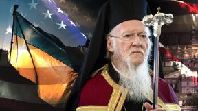 Patriarch Bartholomew's adventure in Ukraine