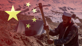 Chinese companies' stance towards Afghanistan