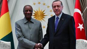 The coup d'état against Erdoğan's brother