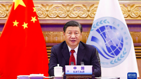 Xi's 5 proposals to the SCO