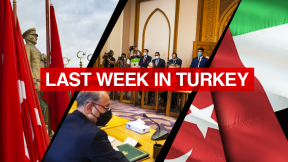 Victory Day celebrated across the nation; Second meeting in exploratory talks with Egypt; Phone contact between the Turkish President and the Emirati Crown Prince