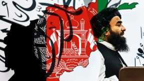 New Taliban government in Afghanistan and international reactions