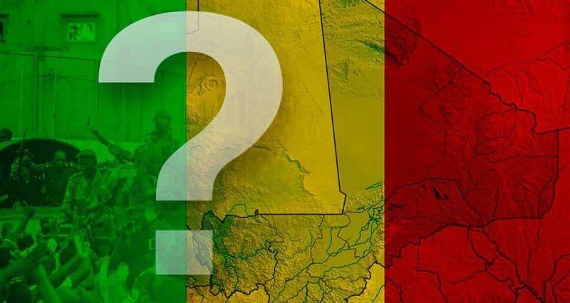 Security crisis in Mali – Crisis of Françafrique