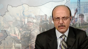 """Syrian professor Abdullah: """"The Syrian and Turkish armed forces must struggle together"""""""