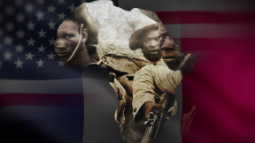 Second war of independence in Africa