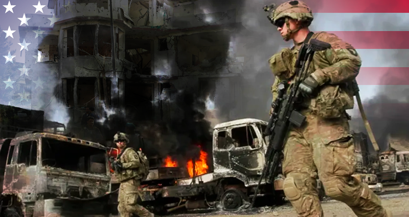 A call from Europe: Investigate US' war crimes in Afghanistan