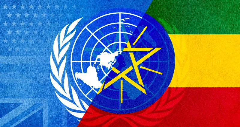 "Ethiopia expels UN staff accused of ""meddling into domestic affairs"""