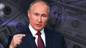 Putin: Trust in the US-dollar is fading