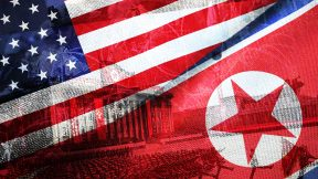 North Korea as a touchstone for understanding the United States