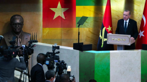 Turkish-African cooperation: the anti-colonial frames of Erdoğan's trip