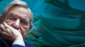 Why did Soros open Pandora's box?