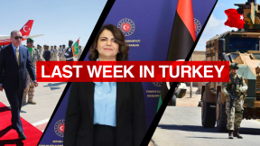 Turkish President's diplomatic travels to Africa; Libyan delegation's diplomatic visit to Ankara; Possible military operation of the Turkish Army to northern Syria